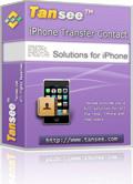 spostare contatti da iphone a pc